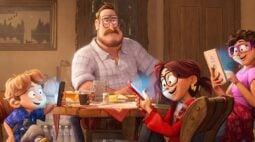 A Família Mitchell e a Revolta das Máquinas da Netflix ganha trailer