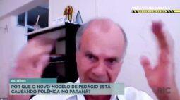 Ric séries: por que o novo modelo de pedágio está causando polêmica no Paraná?