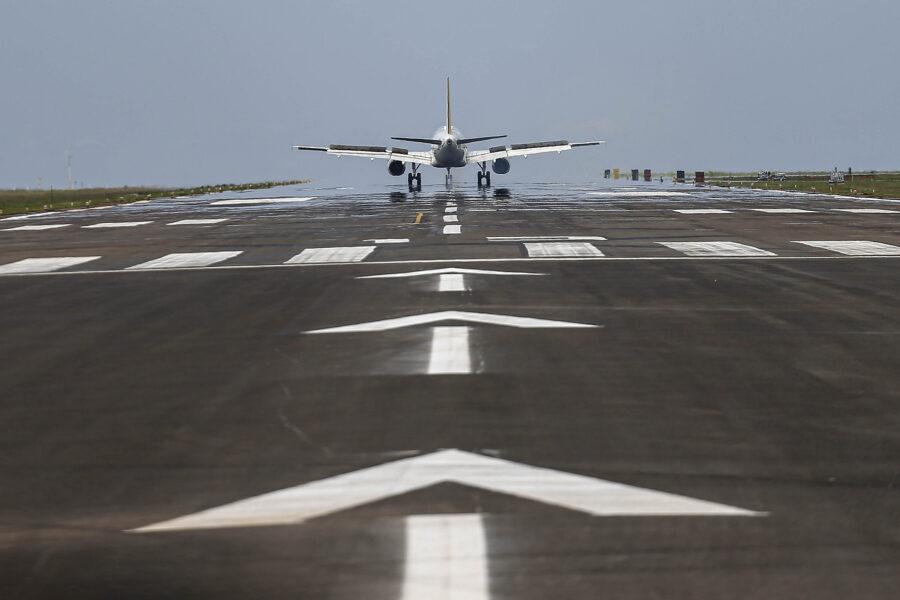 Com concessão, aeroporto de Foz do Iguaçu terá fluxo 295% maior em 2050