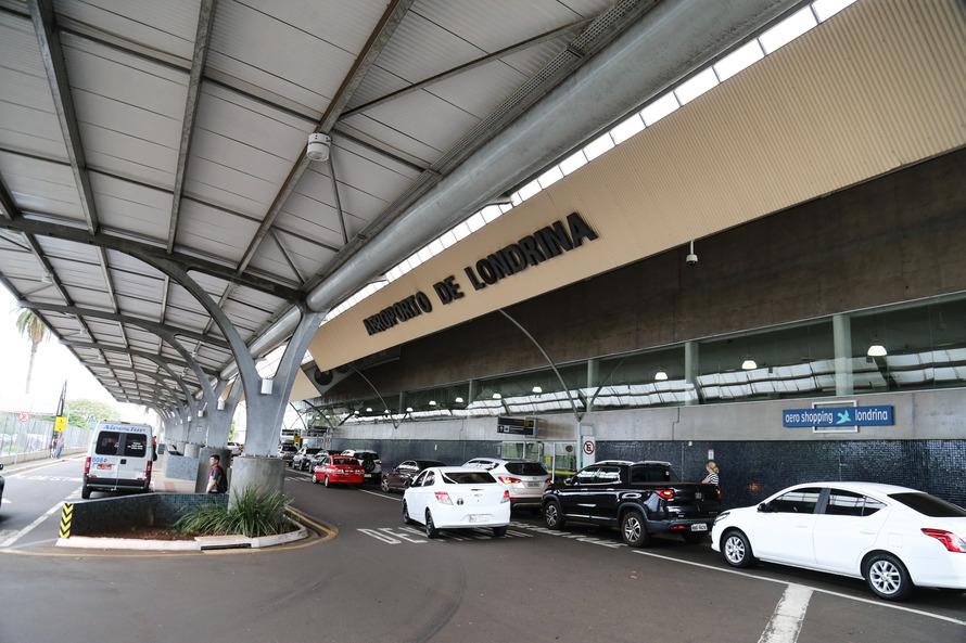 Concessão do aeroporto deve potencializar o turismo e a economia de Londrina