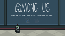 Among Us é anunciado para PlayStation 4 e PlayStation 5