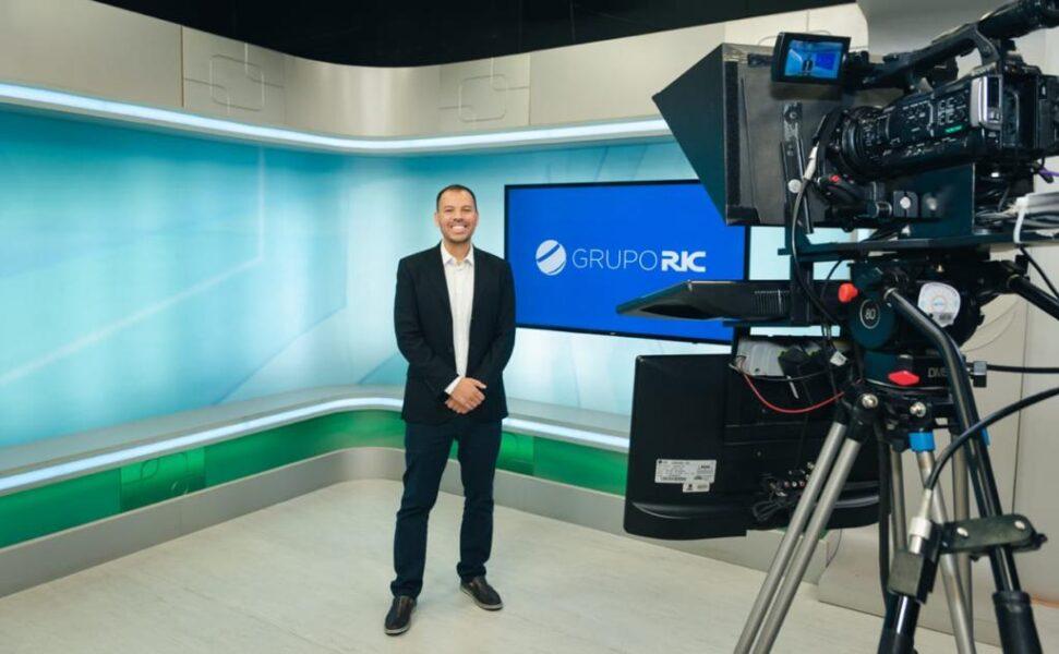 Grupo RIC investe em equipe e nova sede para ampliar cobertura jornalística e comercial de Maringá e região