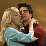 Beijos marcantes do cinema