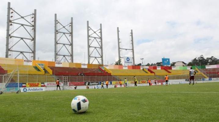 Aucas-EQU x Athletico: onde assistir, escalações e arbitragem