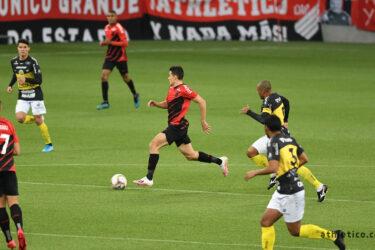 FC Cascavel x Athletico: onde assistir, escalações e arbitragem