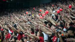 Athletico anuncia que pretende comprar vacinas da Covid-19 para funcionários e sócios do clube