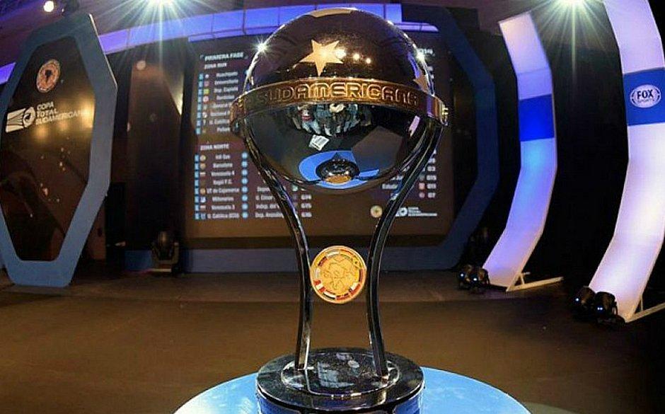 Athletico estreia na Copa Sul-Americana contra o Aucas, do Equador. Confira os jogos