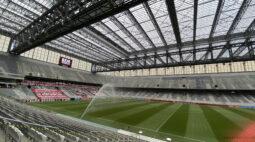Athletico x Flamengo: onde assistir, desfalques, escalações e arbitragem