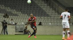 Athletico deverá enfrentar o Operário com o time de aspirantes