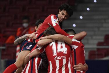 Atlético de Madri tenta manter vantagem na ponta do Espanhol contra o Sevilla