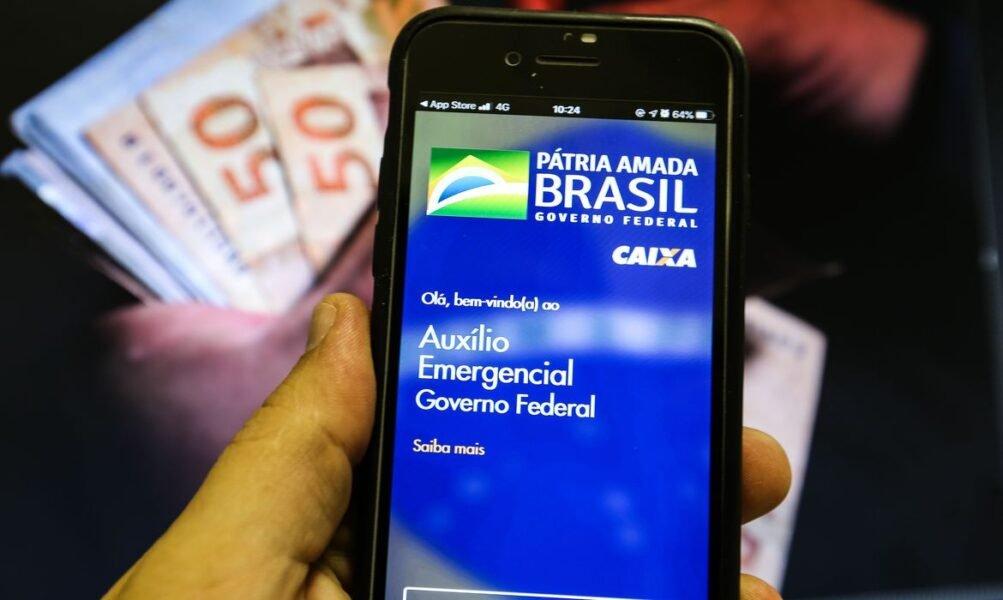 Caixa inicia o pagamento da 3ª parcela do auxílio emergencial hoje (18) para nascidos em janeiro