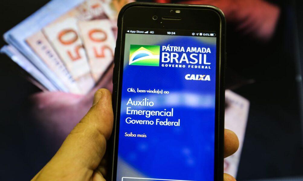 Confira se você está na lista dos contemplados do Auxílio Emergencial 2021