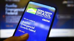 Auxílio emergencial é pago hoje aos beneficiários do Bolsa Família com NIS 2