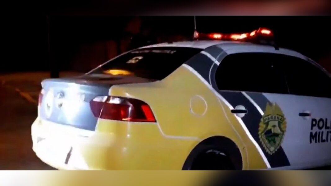 Criança de 9 anos é baleada durante a madrugada em Cascavel