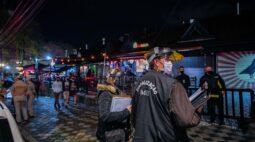 Licença para que bares e boates funcionem como restaurante em Curitiba é aprovada pela CCJ