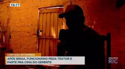 Cidade Alerta Paraná Ao Vivo | 13/04/2021
