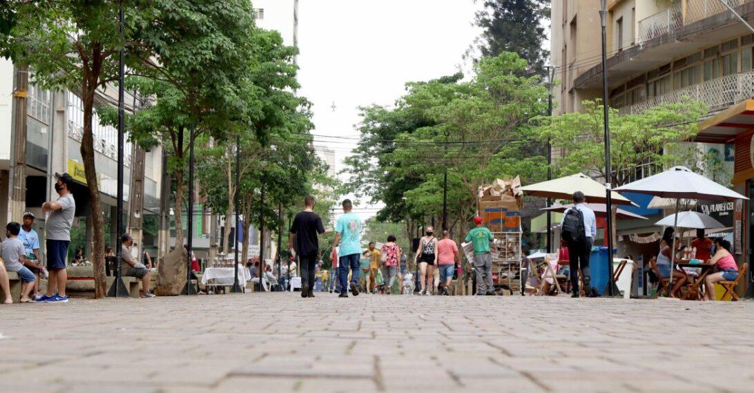 Comércio de Londrina funcionará com horário estendido para o Dia das Mães