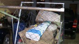 Polícia prende principal suspeito por estupro de uma adolescente de 14 anos na região de Maringá