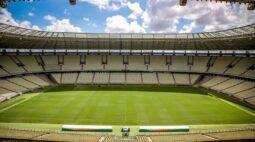 Castelão tem novo incêndio, mas jogo do Ceará está mantido