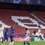Chelsea mostra força defensiva contra o Porto e avança na Liga dos Campeões
