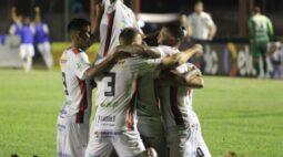 Cianorte repete 2018, chega à terceira fase da Copa do Brasil, e sonha com voos ainda maiores