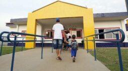 Confira o calendário para matrículas no ensino municipal de Cascavel 2022