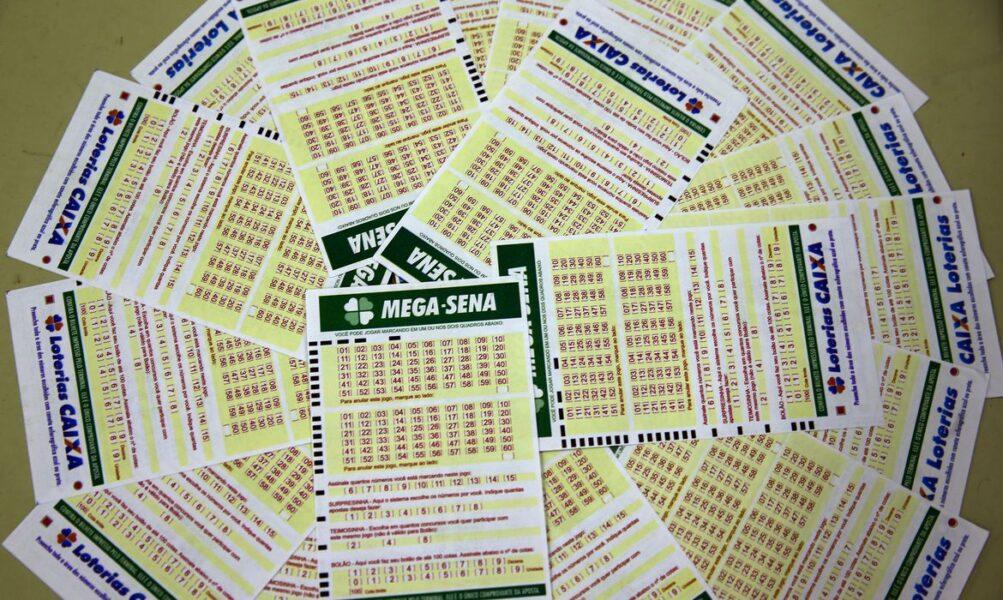 Sorteio do concurso 2.364 da Mega-Sena será realizado nesta quinta-feira (22)
