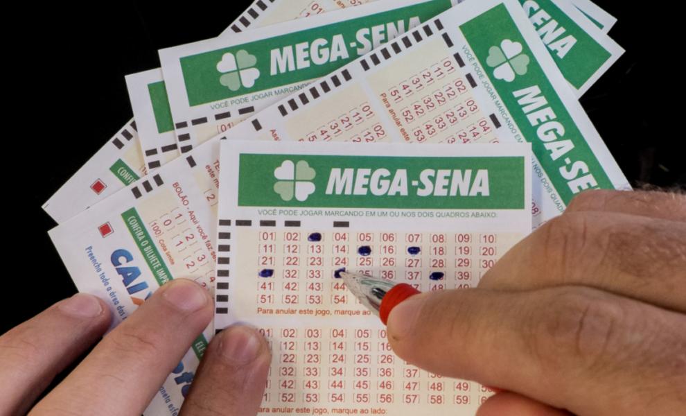 Concurso 2.365 da Mega-Sena pode pagar R$ 22 milhões neste sábado (24)