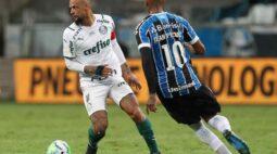 Confira como ficou o sorteio de grupos da Copa Libertadores; Palmeiras e Grêmio no mesmo caminho