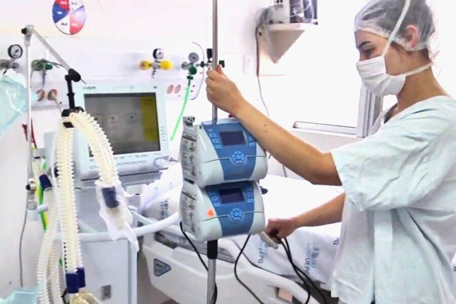 Coronavírus: Paraná confirma mais 3.322 casos e 157 mortes