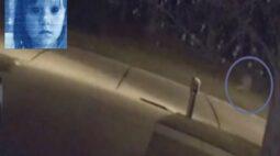 Criança fantasma é flagrada por câmeras e assusta policiais nos EUA