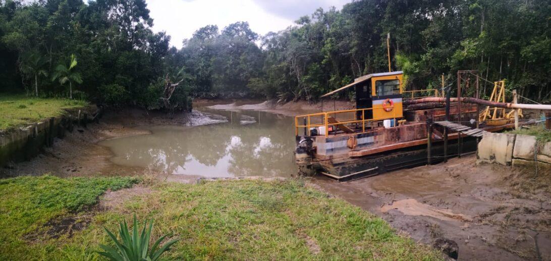PF deflagra operação contra crimes ambientais no litoral do PR