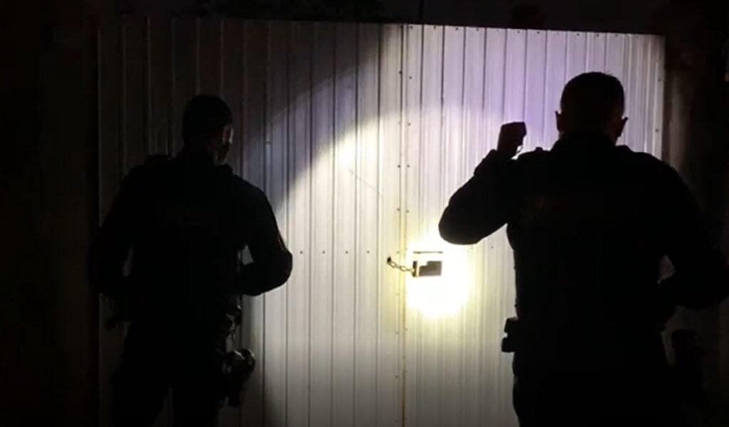 Polícia Civil cumpre mandados contra suspeitos de homicídio em São José dos Pinhais (PR)