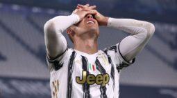 Juventus pode ser excluída da Série A se continuar na Superliga, diz presidente da Federação Italiana