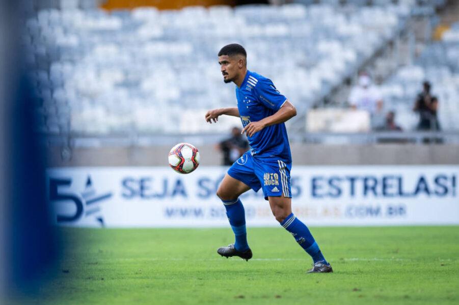 Com defesa de pênalti de Fábio, Cruzeiro fica no empate com Tombense em casa