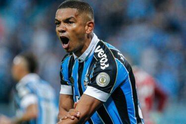 Fluminense está perto de David Braz e Frazan pode ser emprestado