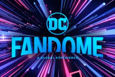 DC FanDome ganha edição  2021 e revela data oficial