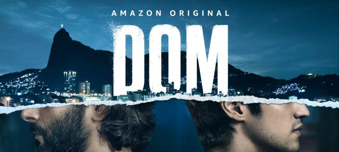Amazon Prime anuncia estreia de DOM série nacional sobre Pedro Dom