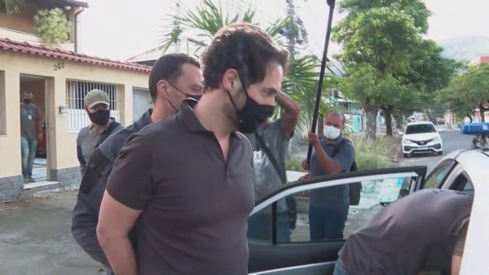 Testemunha afirma que Dr. Jairinho tentou impedir que corpo de Henry fosse para o IML