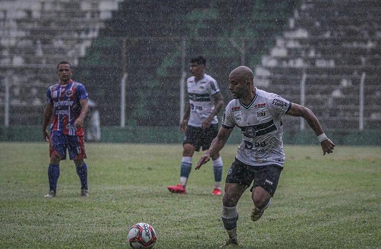 """Romário explica porque escolheu o Coritiba: """"Gosto muito de desafios"""""""