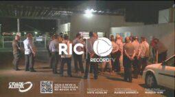 Cidade Alerta Londrina Ao Vivo | Assista à íntegra de hoje 09/04/2021