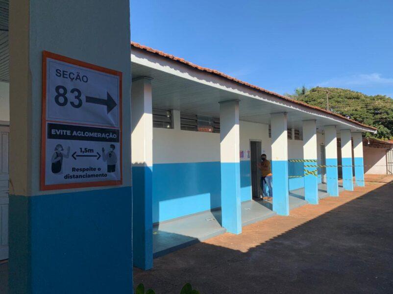 Munhoz de Mello, no norte do PR, tem eleições a prefeito neste domingo (11)