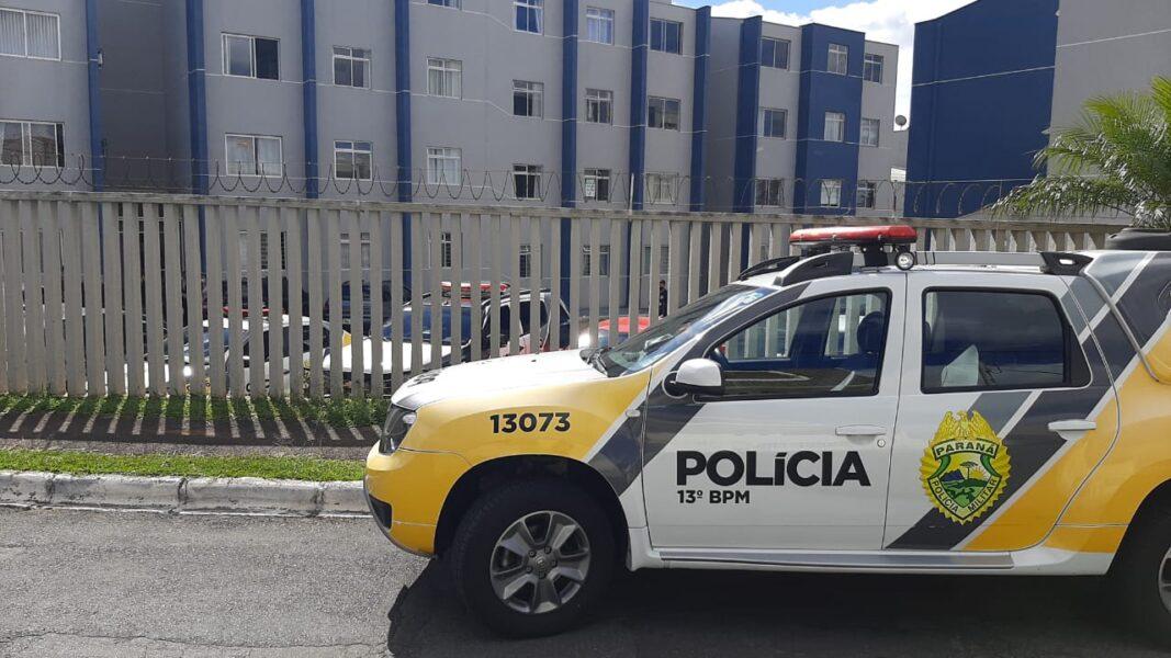 Enfermeiro é encontrado morto dentro do próprio apartamento em Curitiba