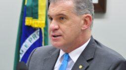 """Mesmo aliado à base do governo, Evandro Roman critica novo modelo de pedágio: """"Não serve para nós"""""""