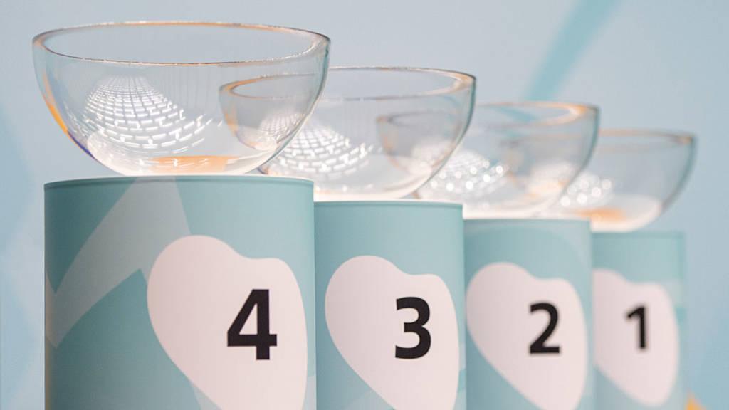 Com seleções definidas, Fifa anuncia potes do sorteio de grupos das Olimpíadas