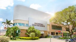 Shopping Jardim das Américas ganhará Espaço Gourmet
