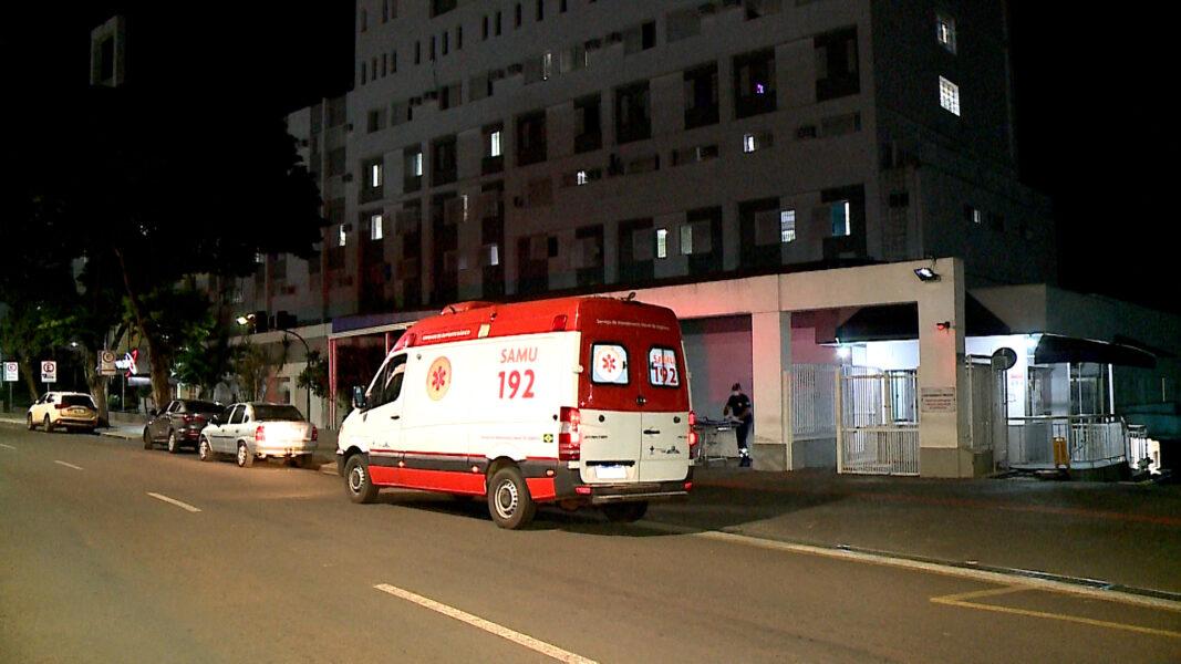 Mulher é baleada no rosto, em Tamarana (PR); ex-marido é suspeito do crime
