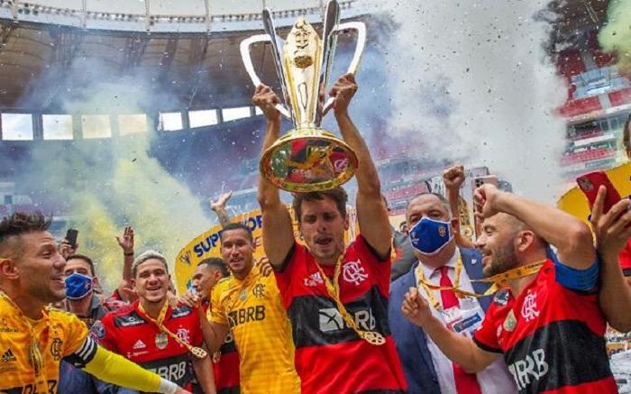 Já classificado no Carioca, Flamengo pensa na Libertadores