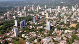 Foz do Iguaçu passa 24h sem registrar novas mortes por Covid-19