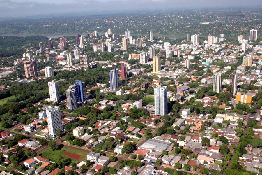 Decreto: Foz do Iguaçu prorroga medidas restritivas por mais uma semana